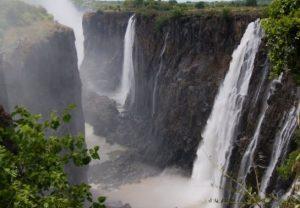 fun facts about Zambezi River