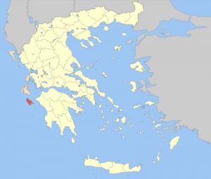 Zante Location