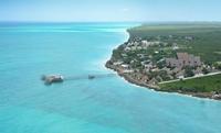 Zanzibar from the sky
