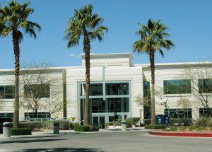 zappos former headquarters
