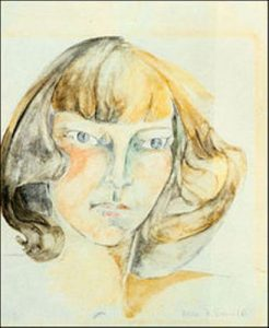 zelda fitzgerald painting