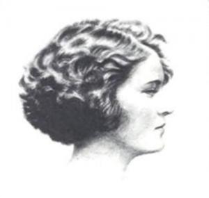 zelda fitzgerald in 1922