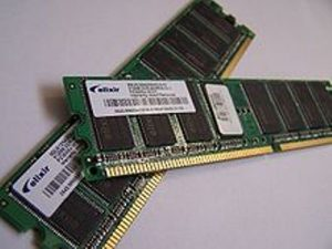 facts about ram