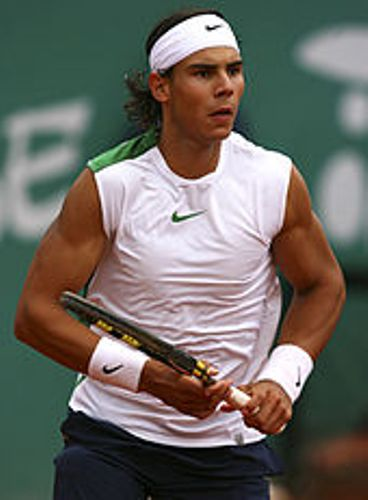 facts about rafael nadal