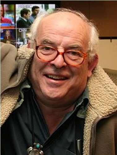 facts about ralph steadman