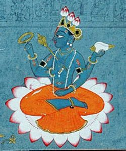 facts about rama