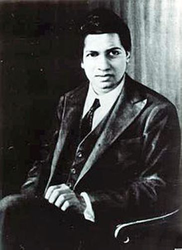 facts about ramanujans achievements