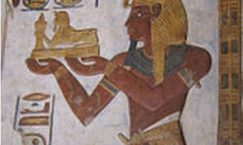 facts about ramesses iii