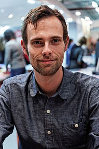 facts about ransom riggs