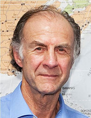 facts about ranulph fiennes