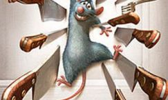 facts about ratatouille