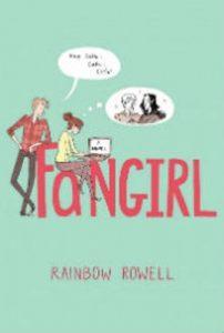 fangirl novel