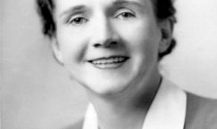 important facts about rachel carson