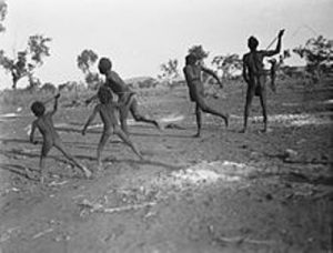 indigenous australian