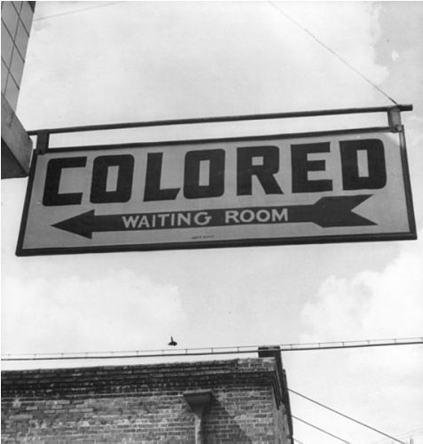 race relations in the 1930s facts