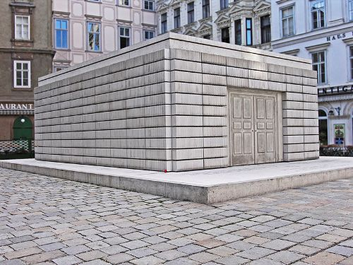 rachel whiteread work