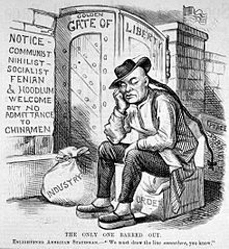 10 facts about racism in 1930s america