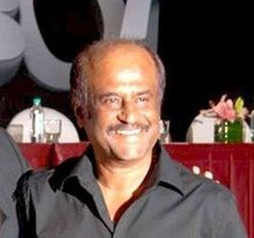rajinikanth facts