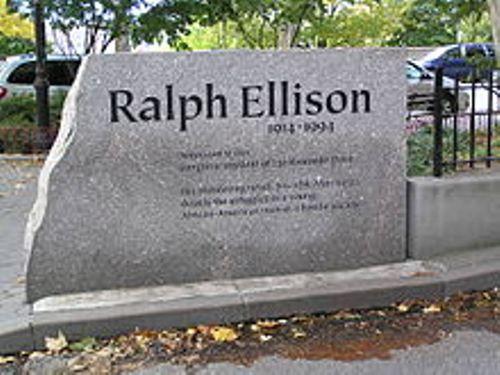 ralph ellison monument