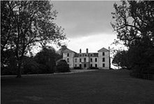 ralph vaughan williams childhood home