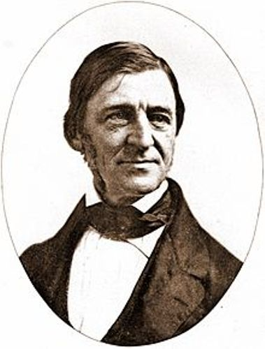 the characteristics of ralph waldo emersons ideologies Ralph waldo emerson - poet - american poet, essayist, and philosopher   representative men (1850), the conduct of life (1860), and english traits (1865 )  in spite of their skepticism, emerson's beliefs are of central importance in the .