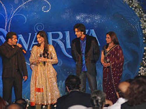 ranbir kapoor debut