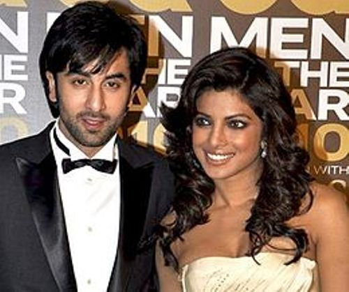 ranbir kapoor and priyanka