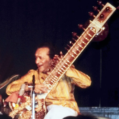 Facts about Ravi Shankar