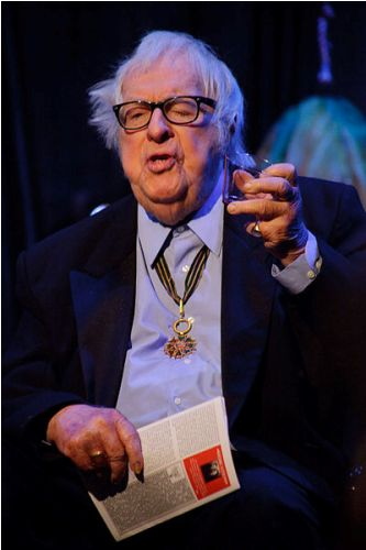 Facts about Ray Bradbury