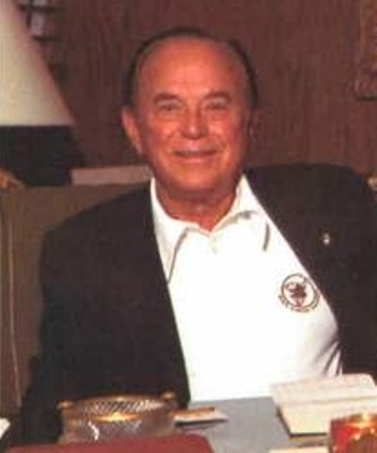 Facts about Ray Kroc