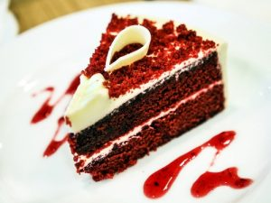 Facts about Red Velvet Cake