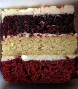 Facts about Red Velvet Cakes