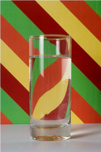 Facts about Refraction