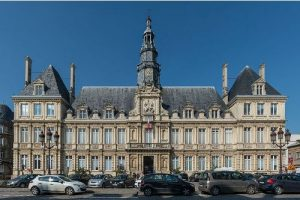 Facts about Reims