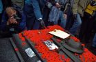 Facts about Remembrance Day