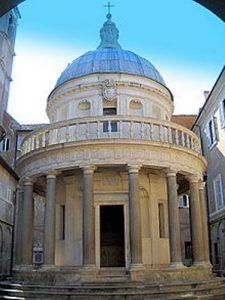Facts about Renaissance Architecture