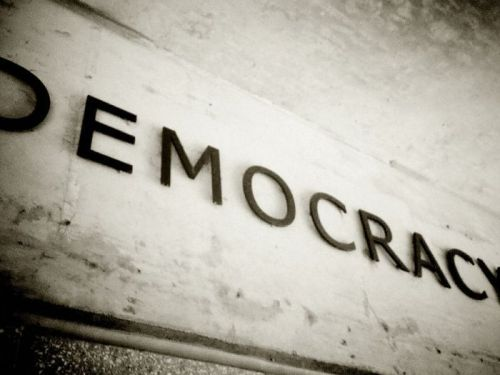 Facts about Representative democracy