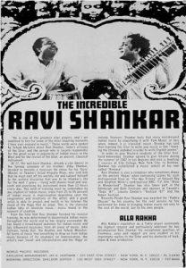 Ravi Shankar Images