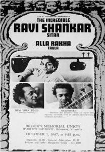 Ravi Shankar Pic