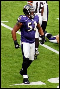 Ray Lewis Facts