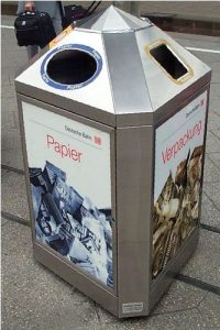 Recycling Pic