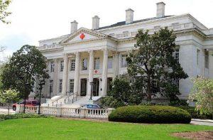 Red Cross USA