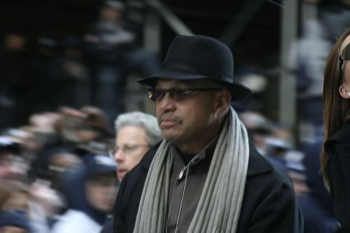 Reggie Jackson 2009