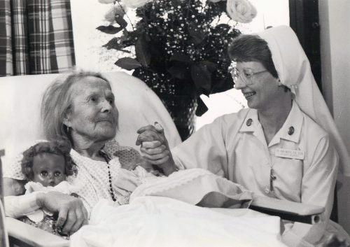 Registered Nurse Facts