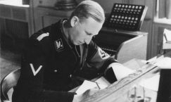 Reinhard Heydrich Facts