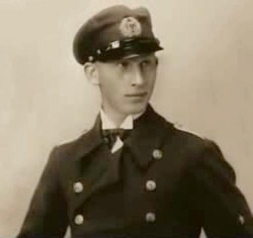 Reinhard Heydrich Young