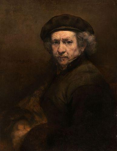 Rembrandt Image