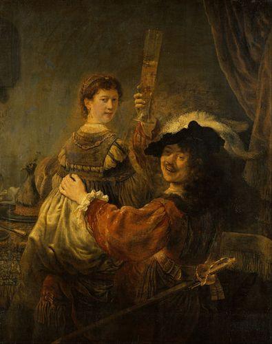 Rembrandt Pic