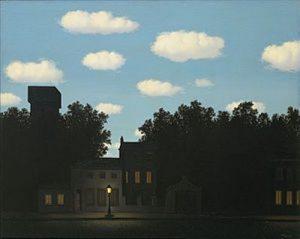René Magritte Art