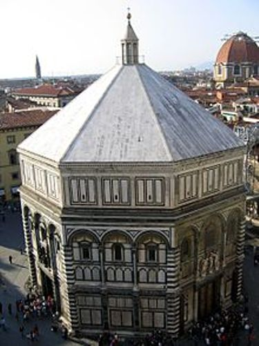 Renaissance Architecture Facts
